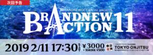 BRANDNEWACTIONvol11
